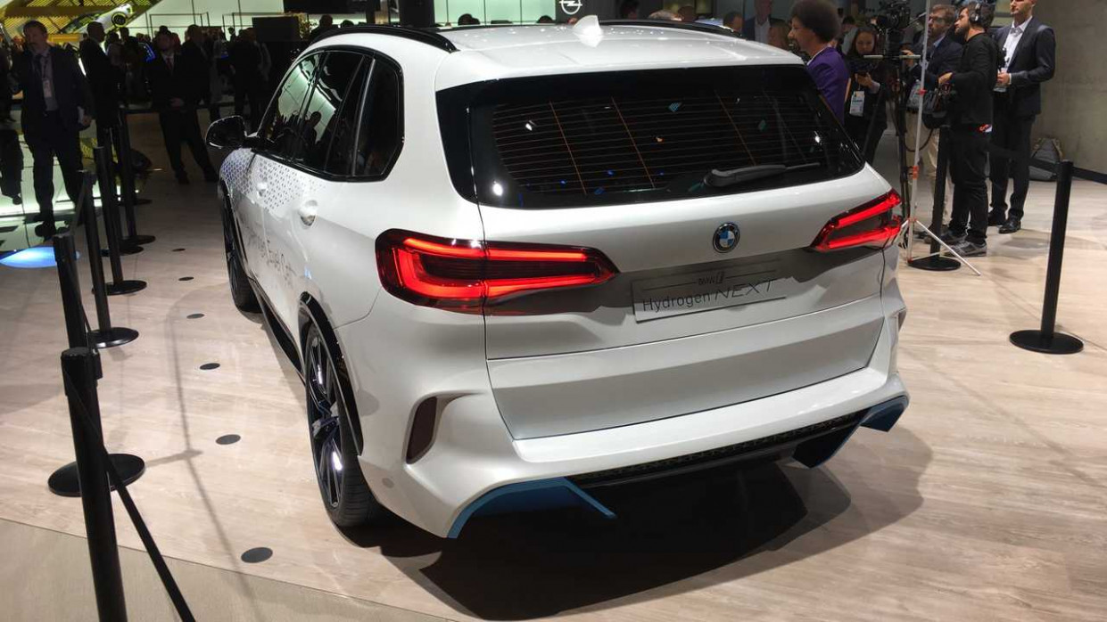 Specs and Review New BMW X5 Hybrid 2022