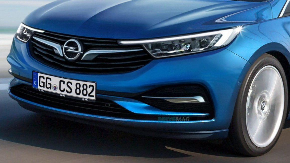 Performance and New Engine New Opel Astra 2022