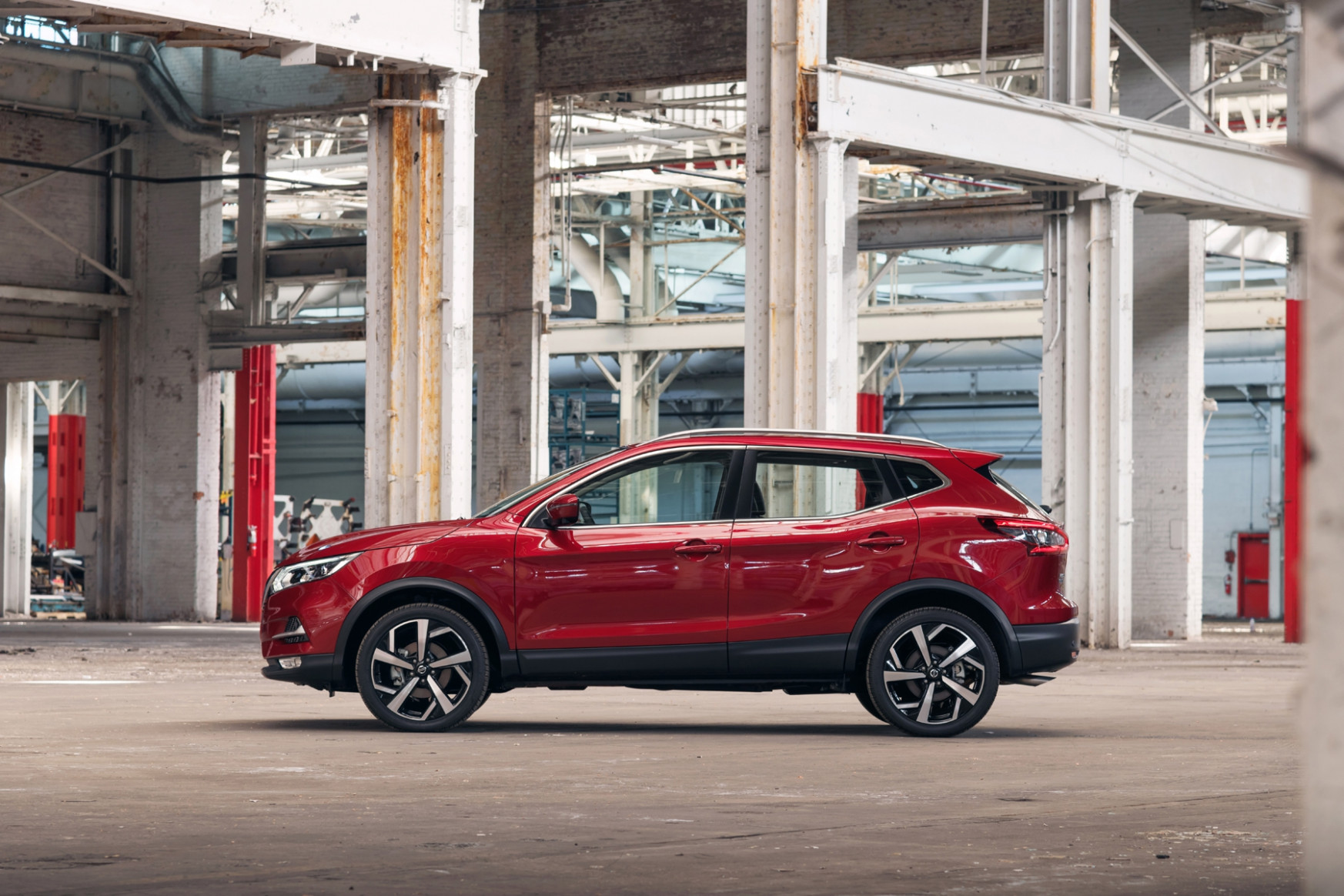 Price and Release date Nissan Qashqai 2022 Canada