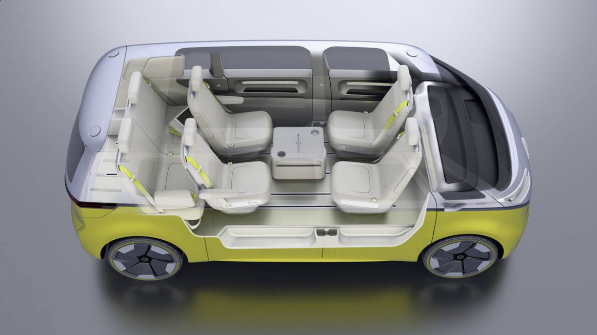 Price, Design and Review Volkswagen Bus 2022 Price