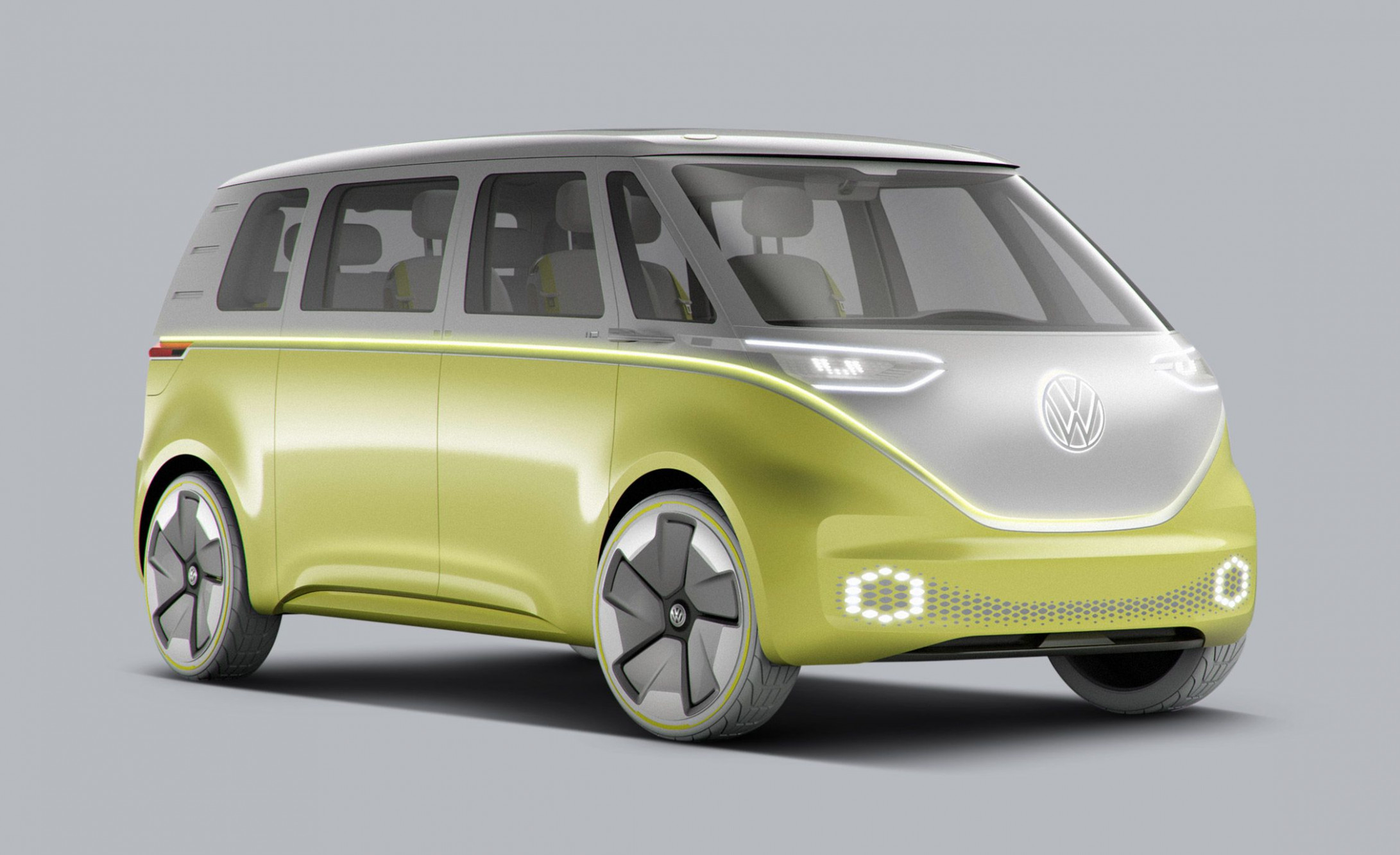 Redesign Volkswagen California 2022