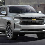 New Model and Performance 2022 Chevy Suburban Z71