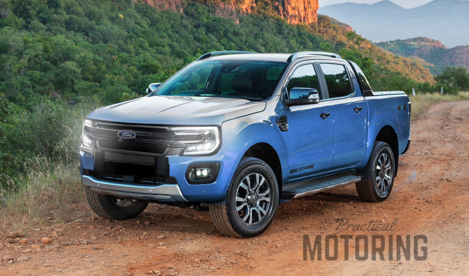 Specs 2022 Ford Everest