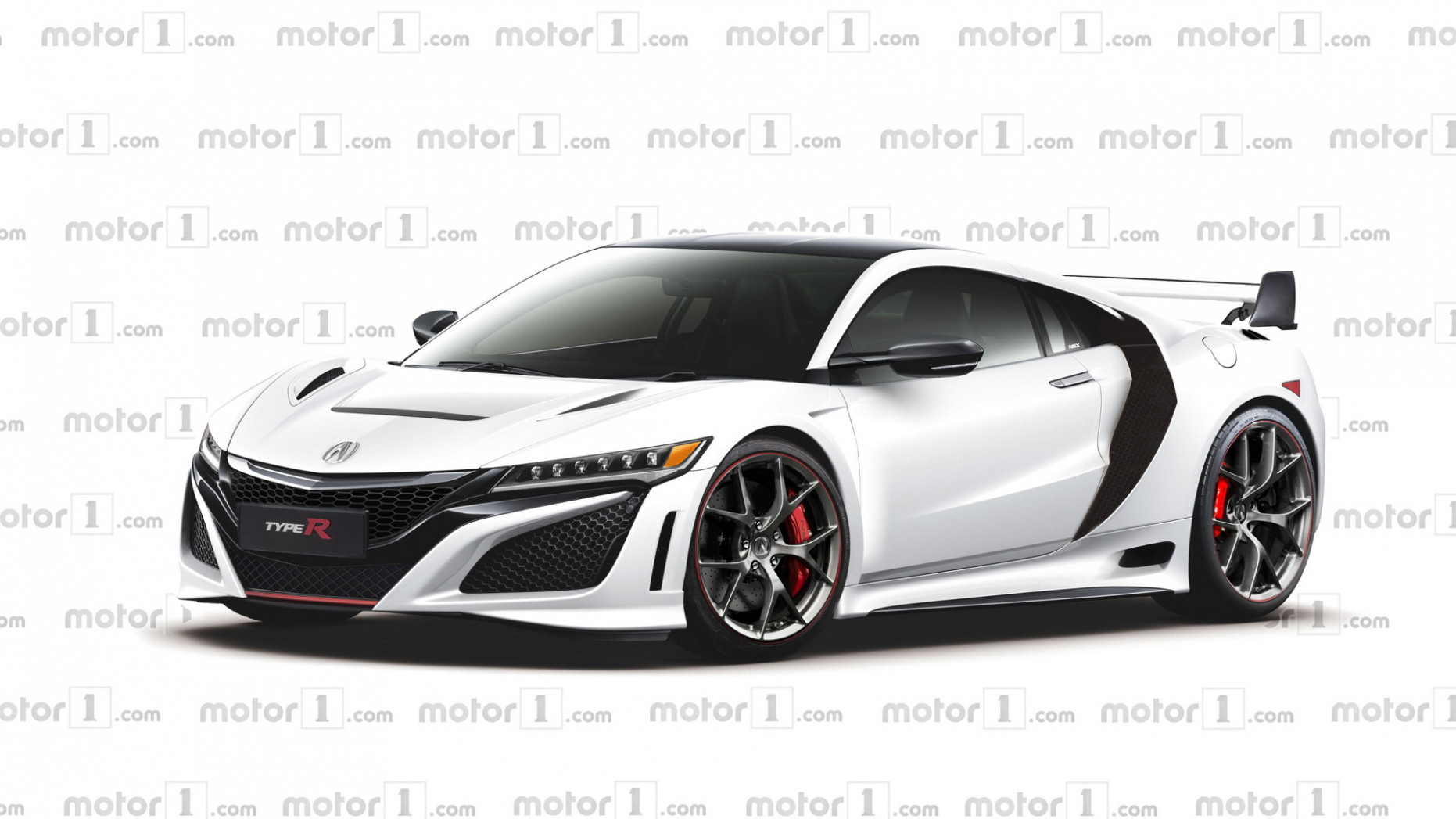 Ratings 2022 Honda Nsx