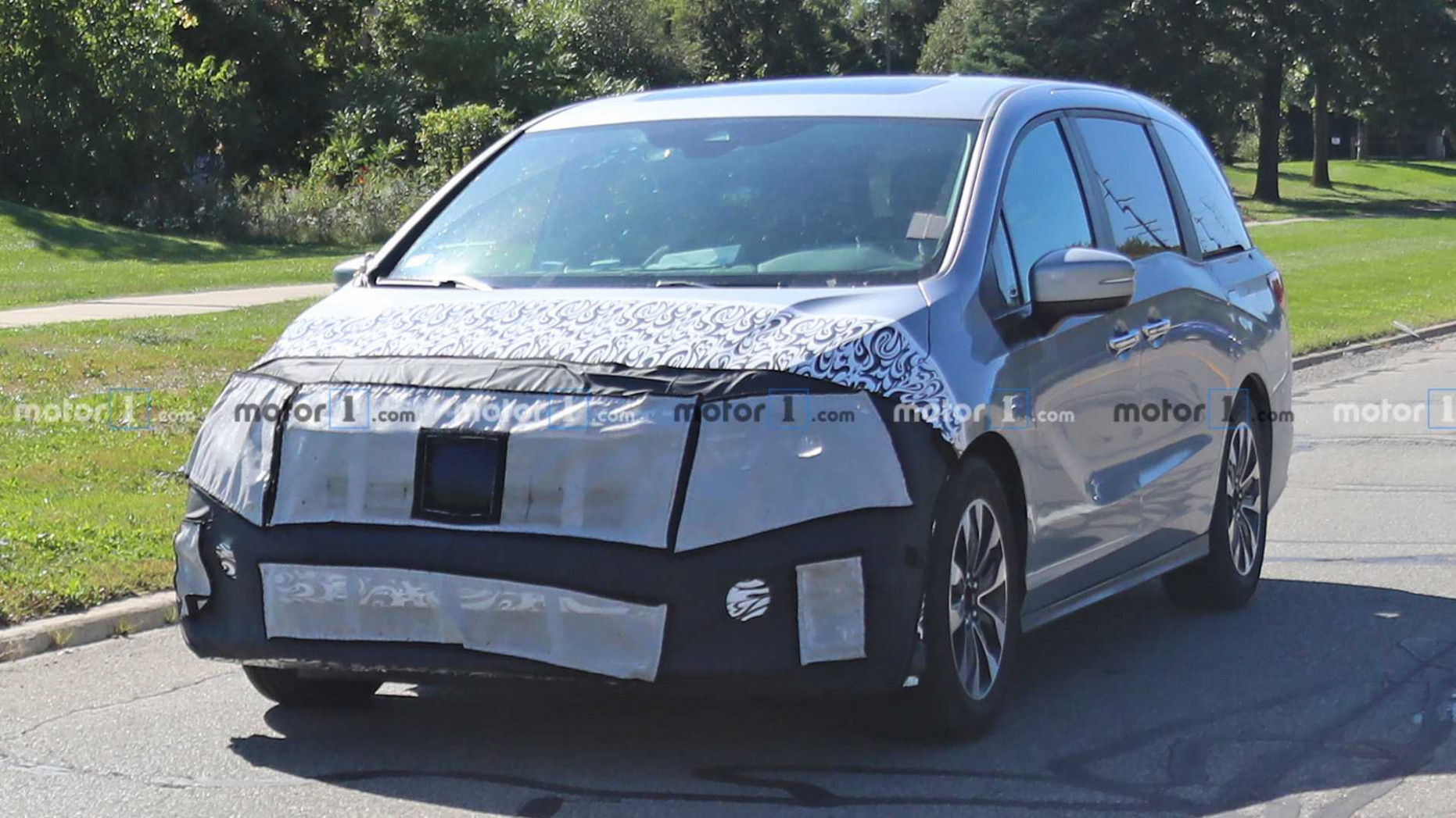 New Concept 2022 Honda Odyssey Release Date