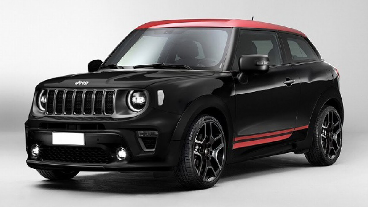 Prices 2022 Jeep Renegade