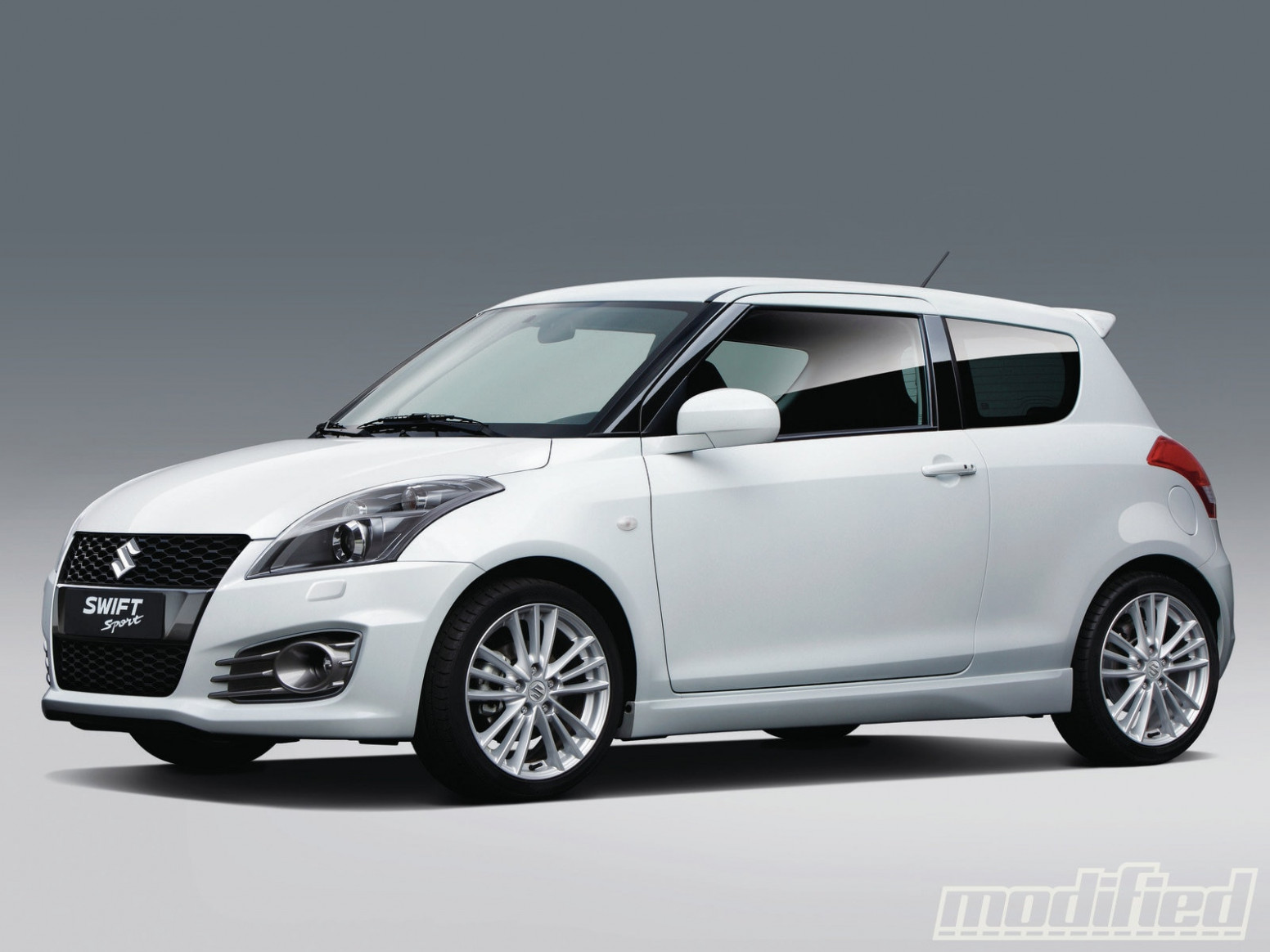 Release Date and Concept 2022 New Suzuki Swift Sport