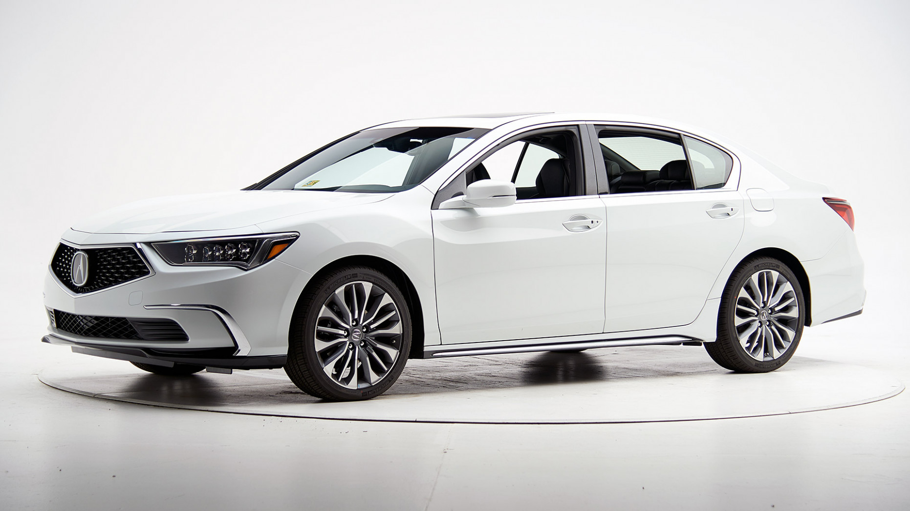 Review Acura Rl 2022