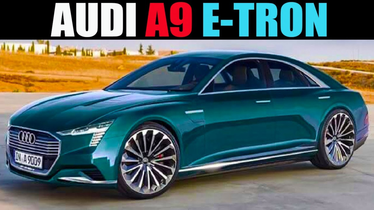 Review 2022 All Audi A9