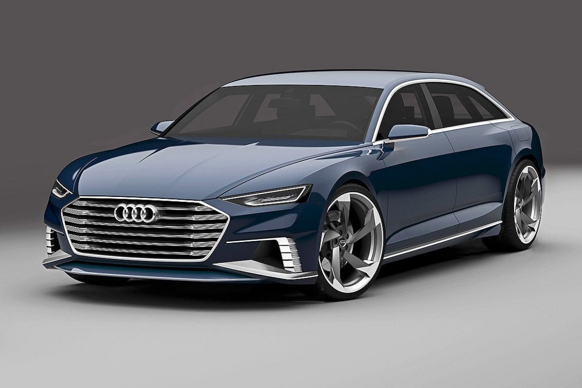 Pricing 2022 All Audi A9