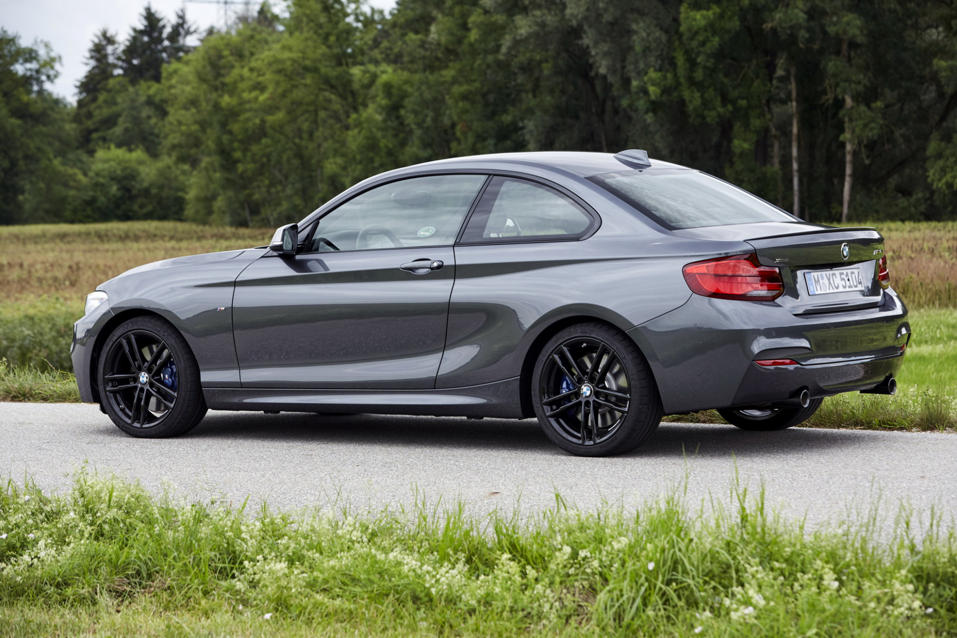 Redesign and Review 2022 BMW 220D Xdrive