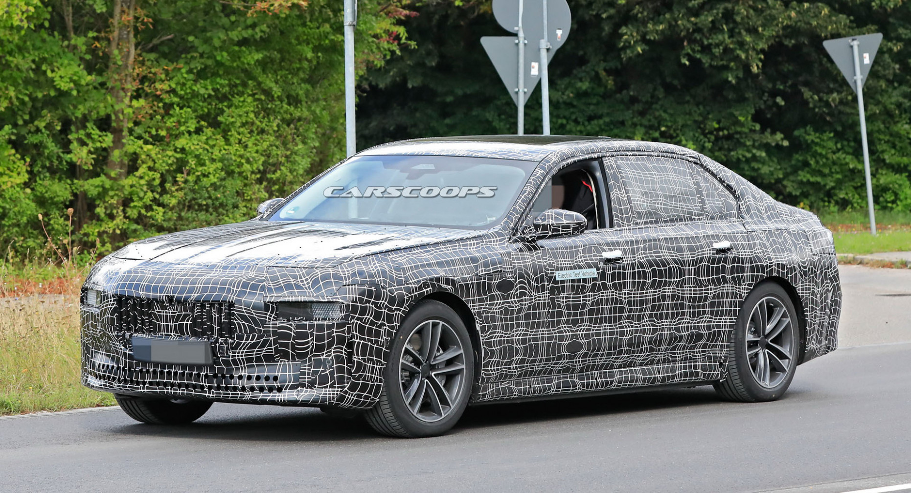 Price, Design and Review 2022 BMW 7 Series