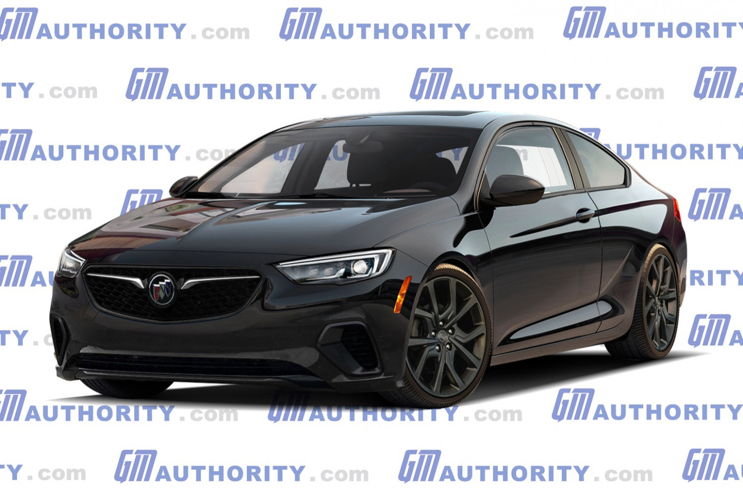 Photos 2022 Buick Regal Gs Coupe