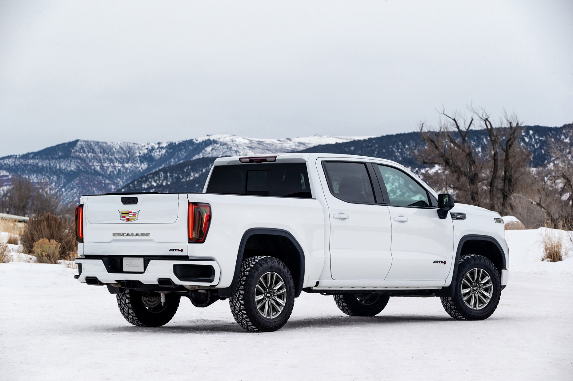 Release Date and Concept 2022 Cadillac Escalade Ext