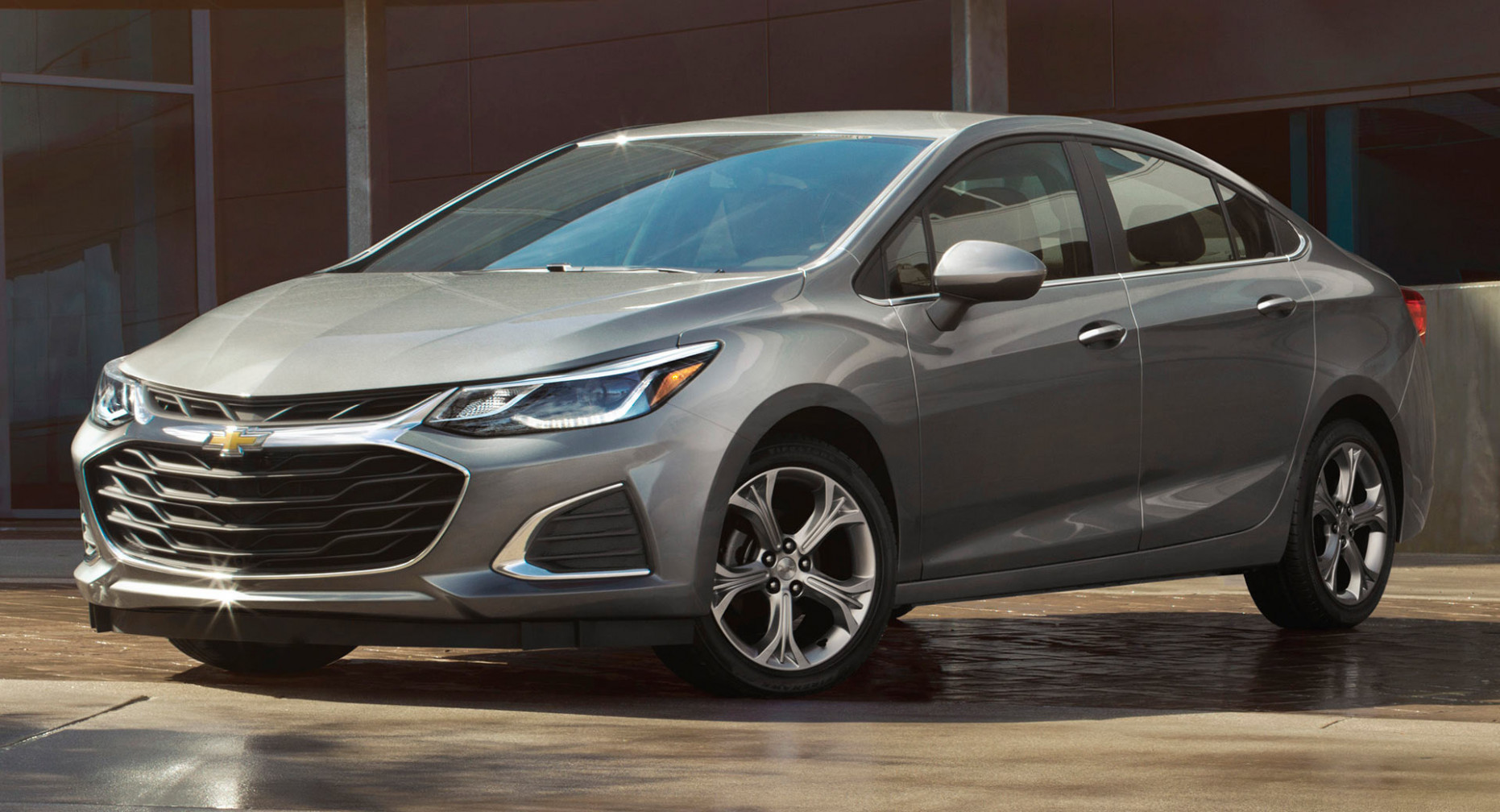 Specs and Review 2022 Chevrolet Cruze