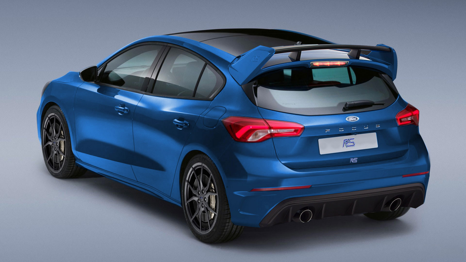 Images 2022 Ford Fiesta St Rs