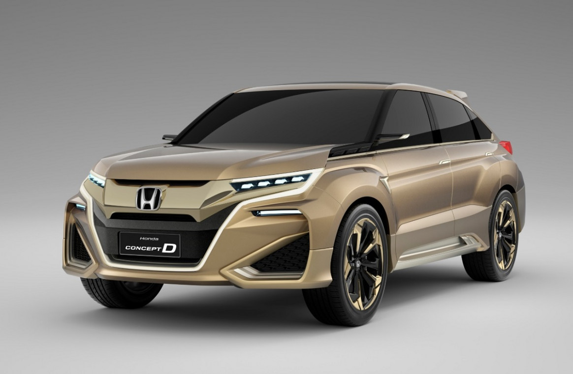 Price and Review 2022 Honda Crosstour