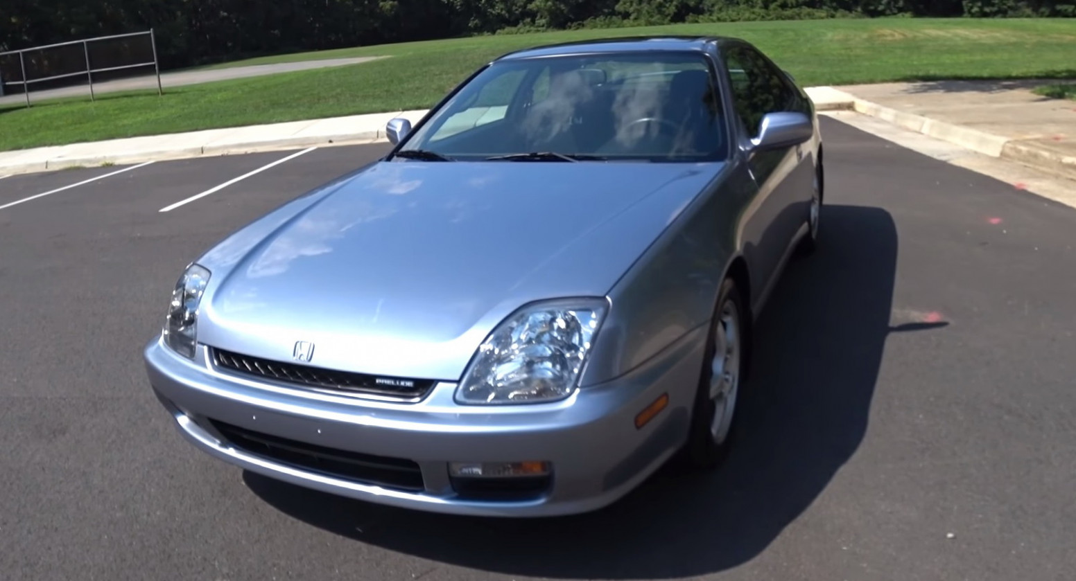 Review and Release date 2022 Honda Prelude