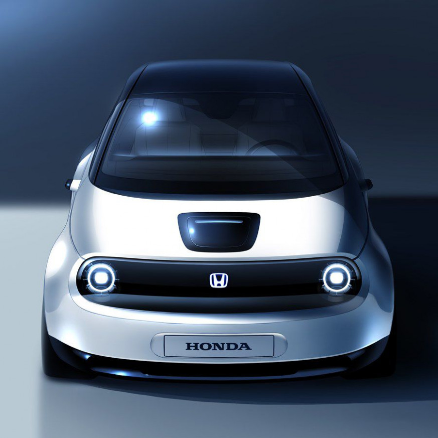 Review 2022 Honda Urban