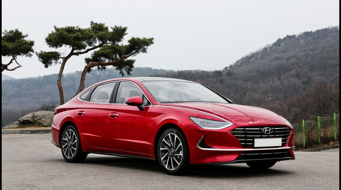 Price and Review 2022 Hyundai Sonata Release Date