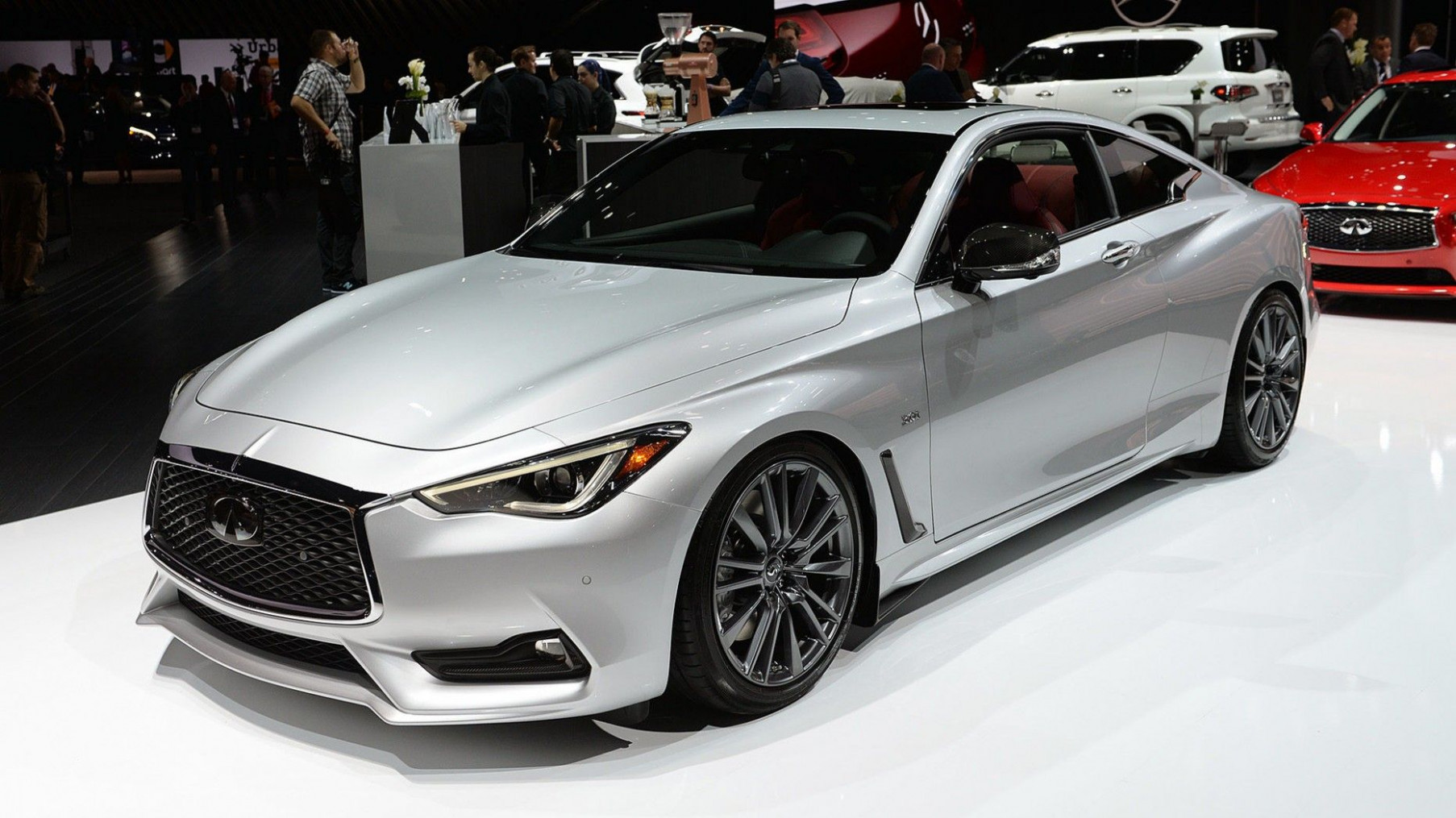 Prices 2022 Infiniti Q60 Coupe Convertible