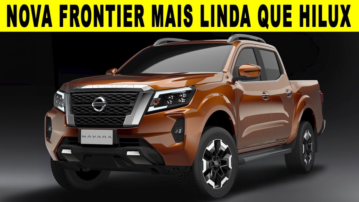 Images 2022 Nissan Frontier Youtube