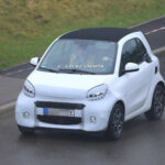 Exterior And Interior 2022 Smart Fortwo