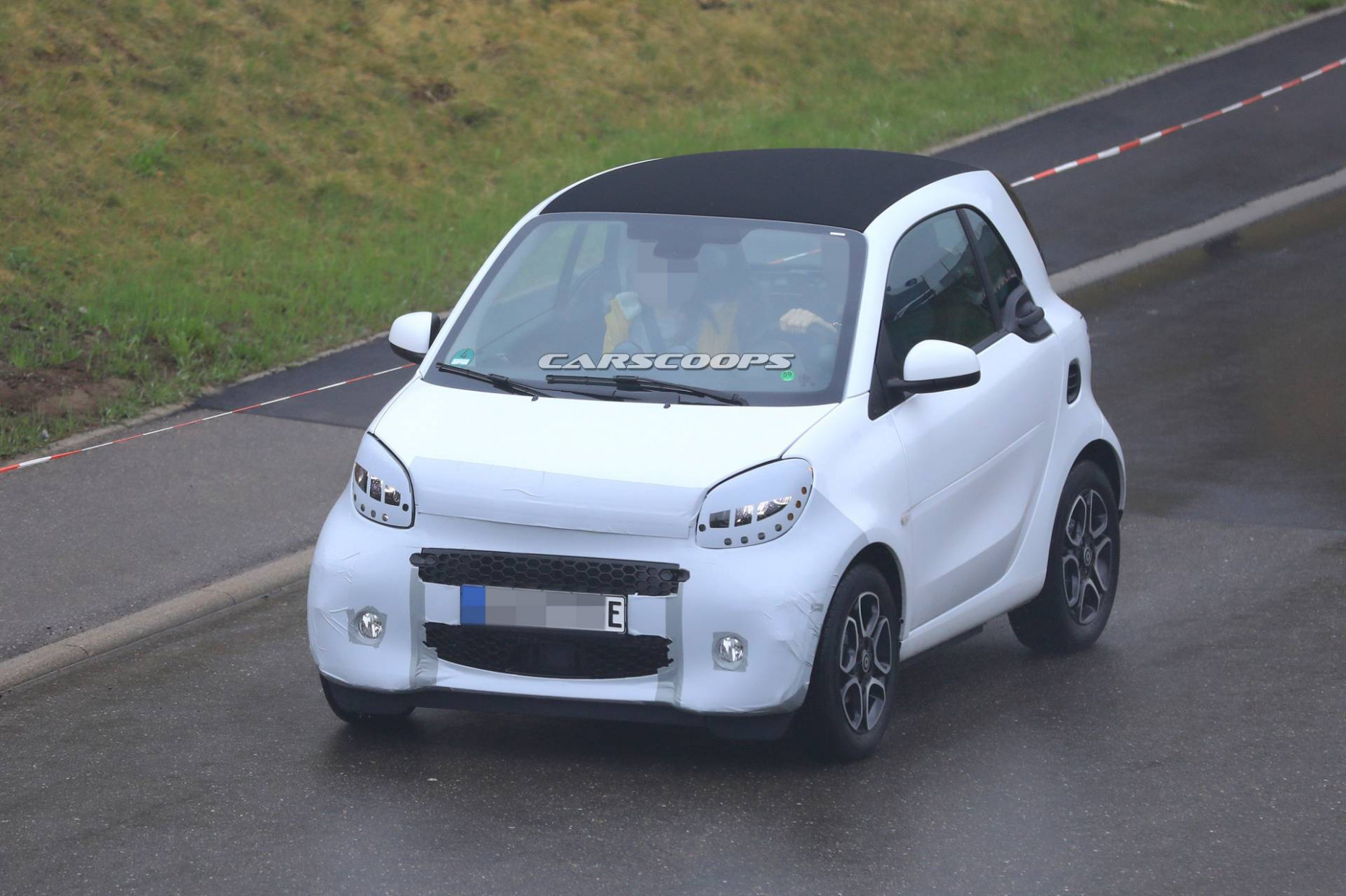 Specs and Review 2022 Smart Fortwo