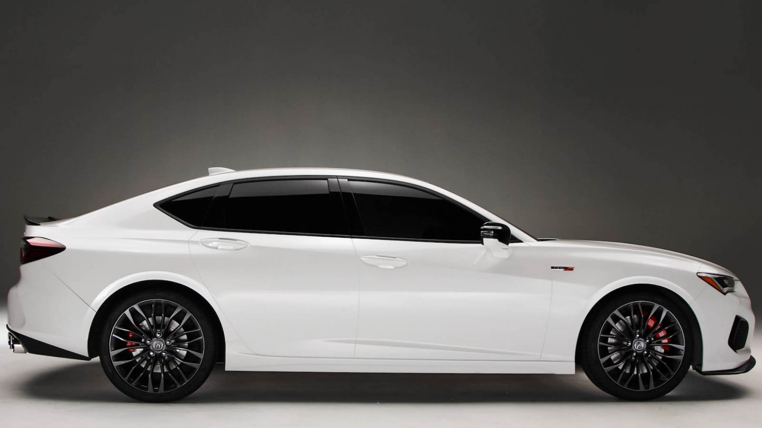 New Model and Performance Acura Tlx A Spec 2022