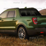 Exterior And Interior Ford Cars In 2022