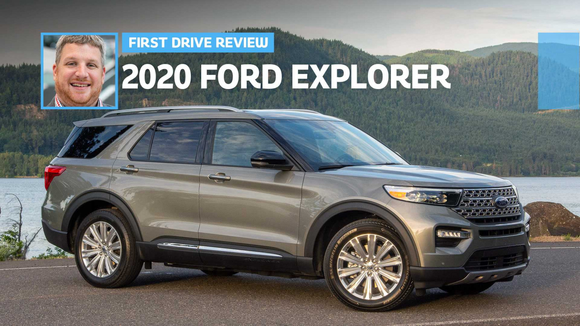 Performance and New Engine Ford Explorer 2022 Release Date