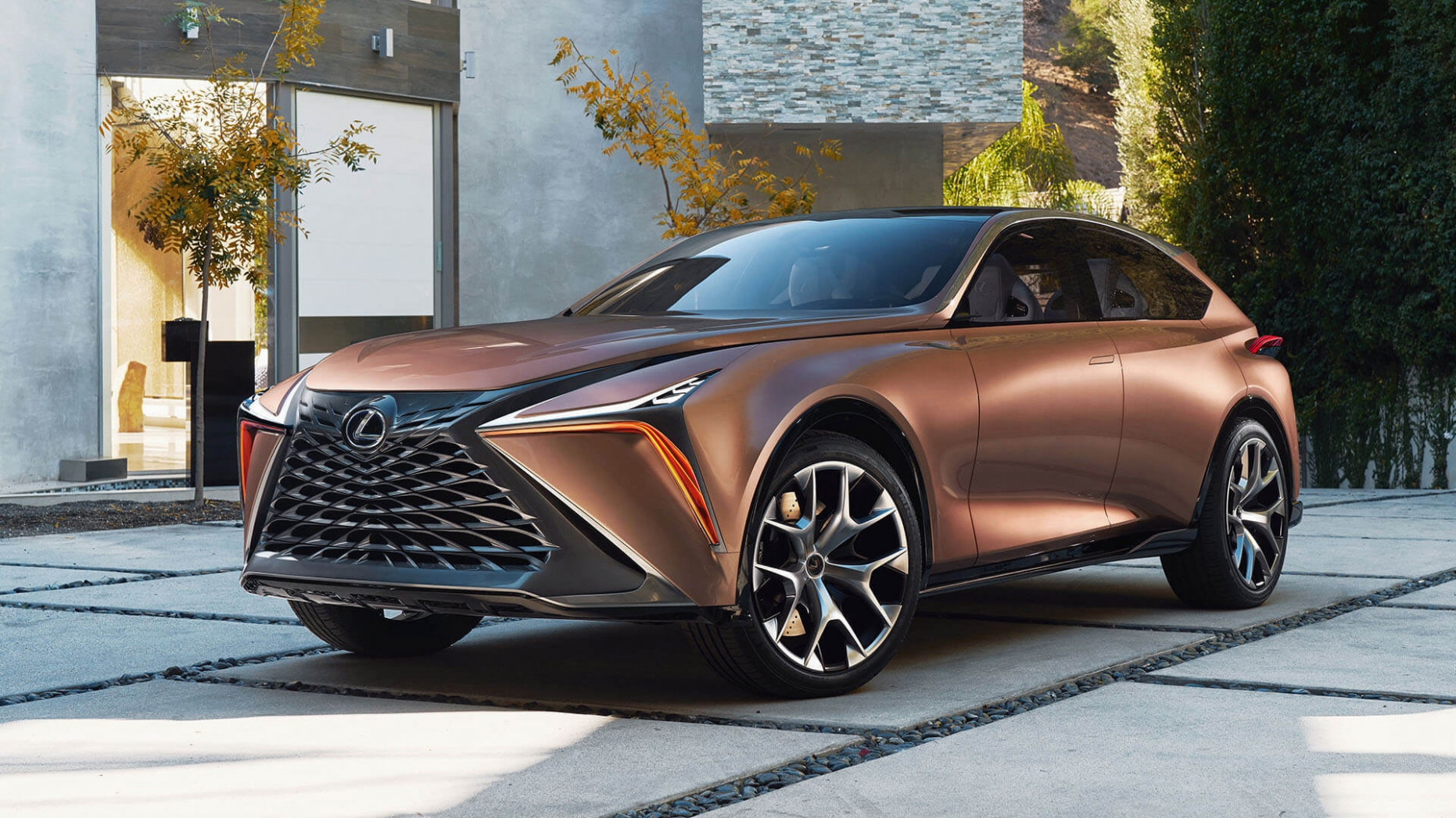 Photos Lexus Lc 2022