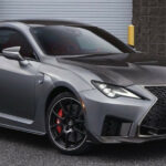 Exterior And Interior Lexus Rc 2022