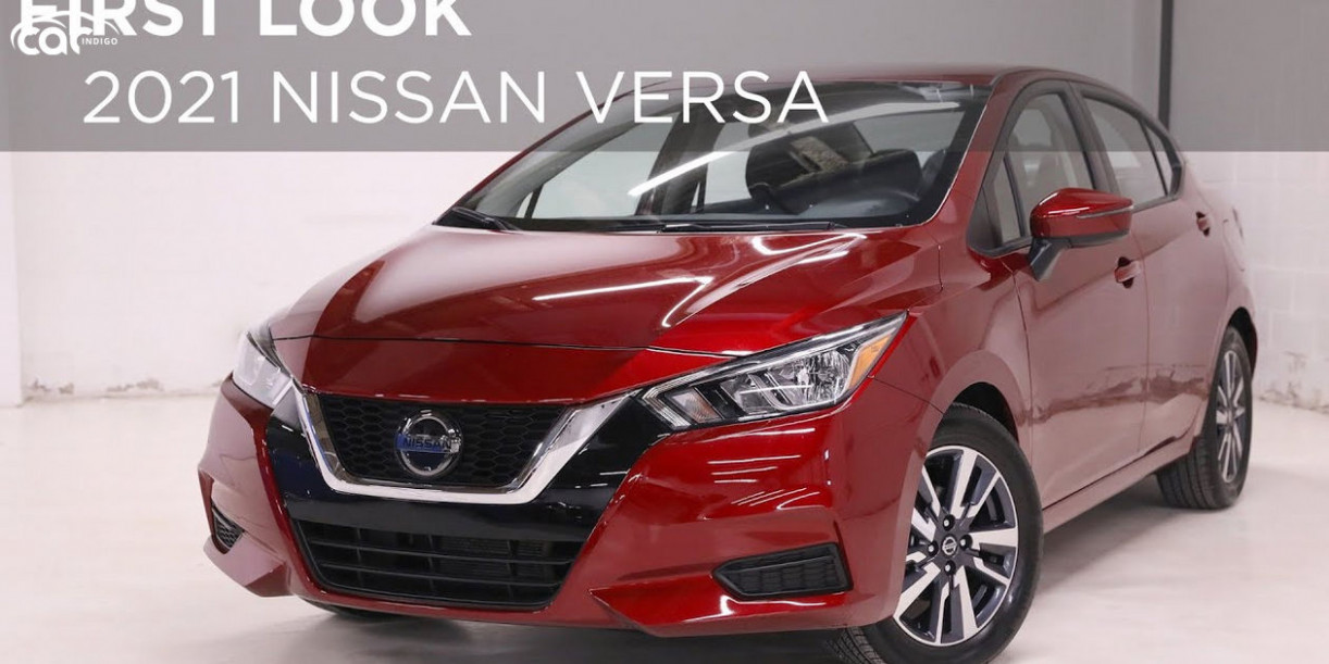 Review and Release date Nissan Versa 2022 Price