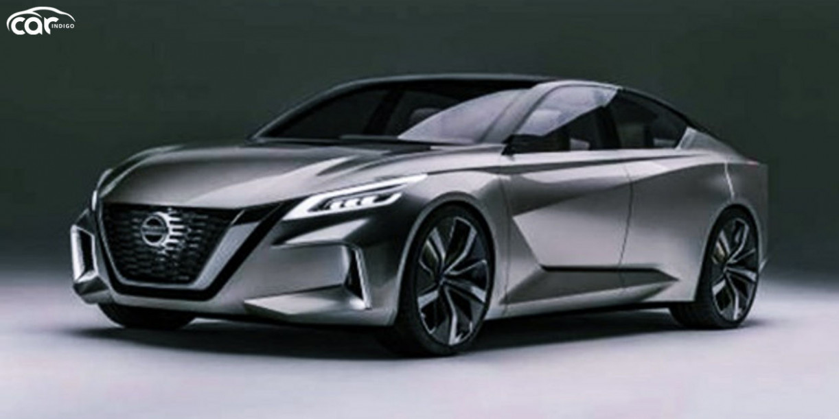 Price When Does The 2022 Nissan Maxima Come Out