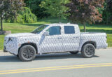 exterior and interior when will the 2022 nissan frontier be available