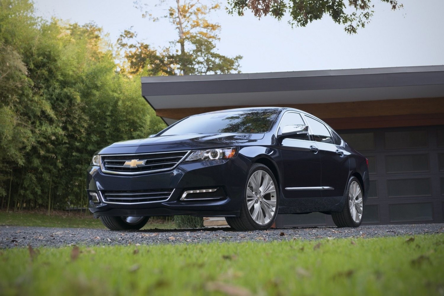 Images Will There Be A 2022 Chevrolet Impala