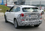 Research New BMW Truck 2022