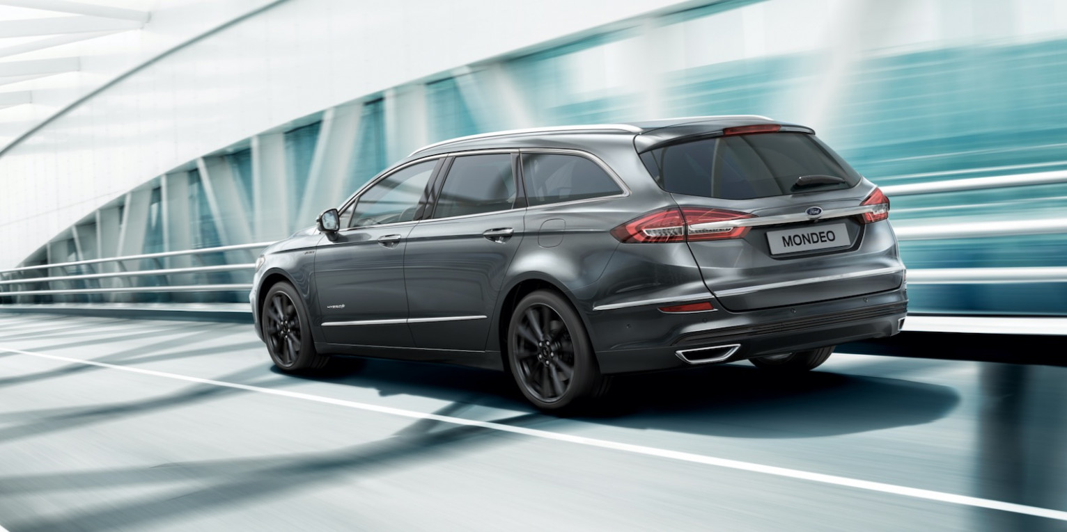 New Review Ford Plug In Hybrid 2022