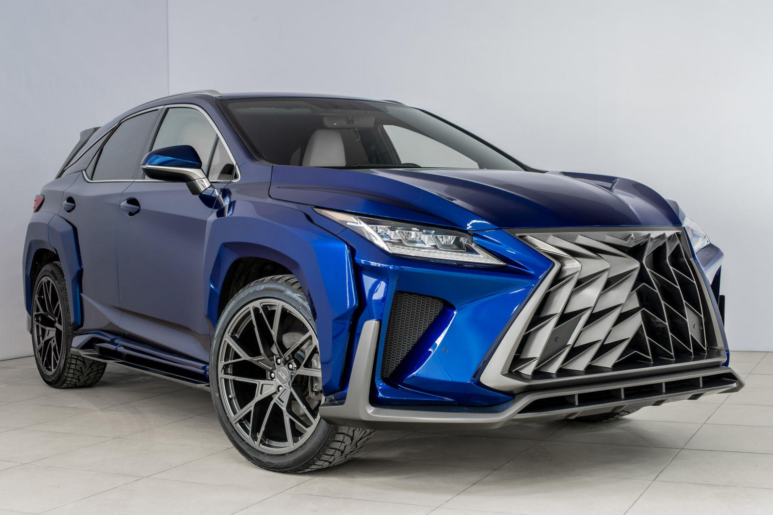 Release Date and Concept Lexus Nx Hybrid 2022