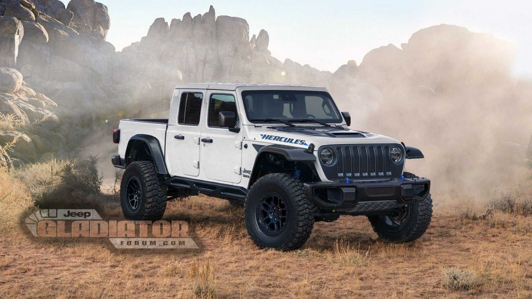 Images Price For 2022 Jeep Gladiator