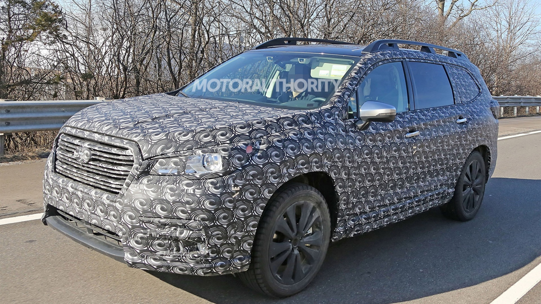 Release Subaru Ascent 2019 Vs 2022