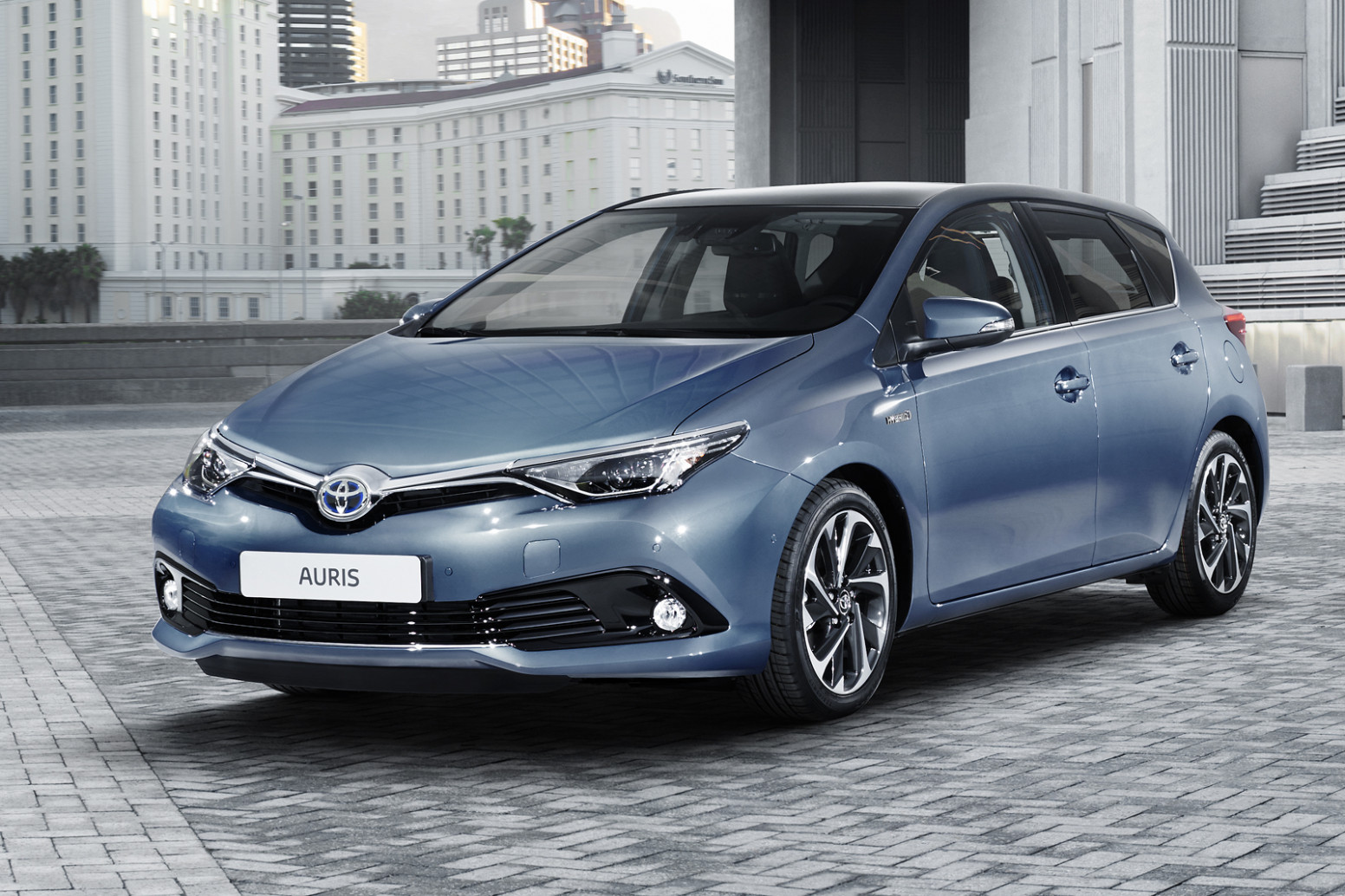 Release Date and Concept Toyota Auris 2022