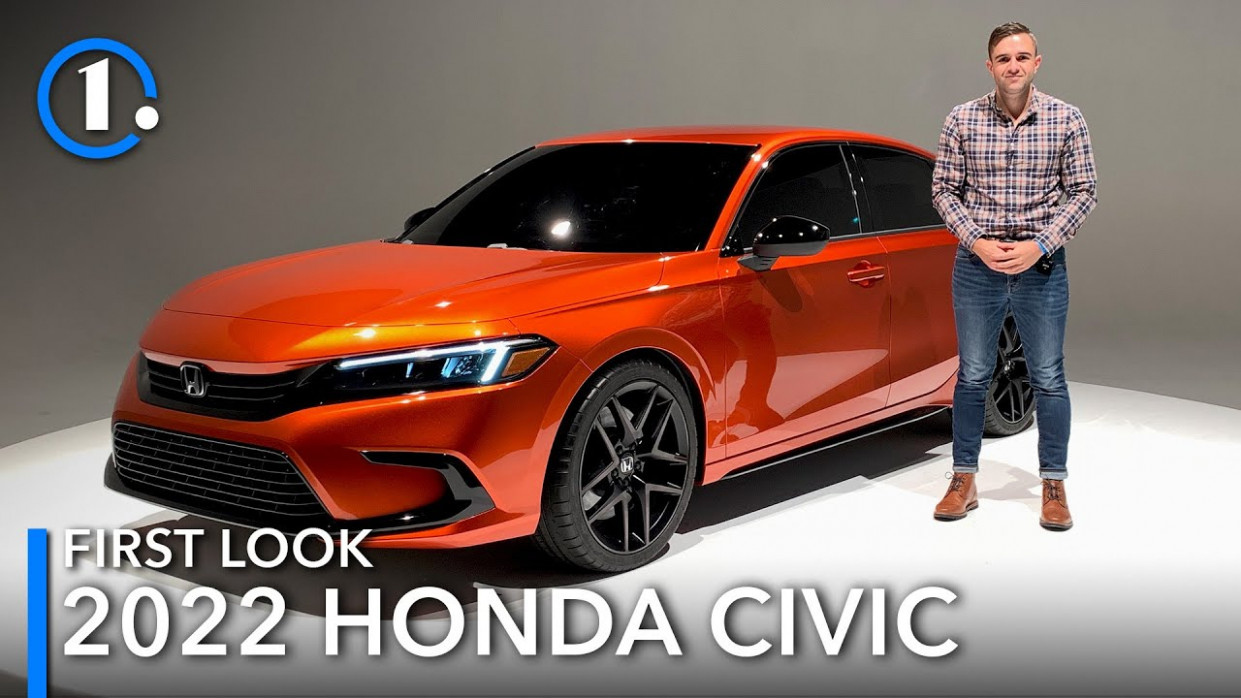 Performance What Will The 2022 Honda Accord Look Like