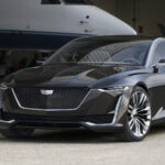 Redesign and Review When Will The 2022 Cadillac Xt5 Be Available