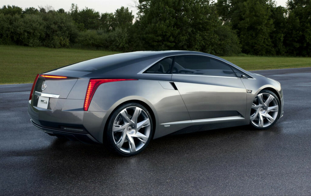 First Drive 2022 Cadillac Elr S - Cars Review : Cars Review