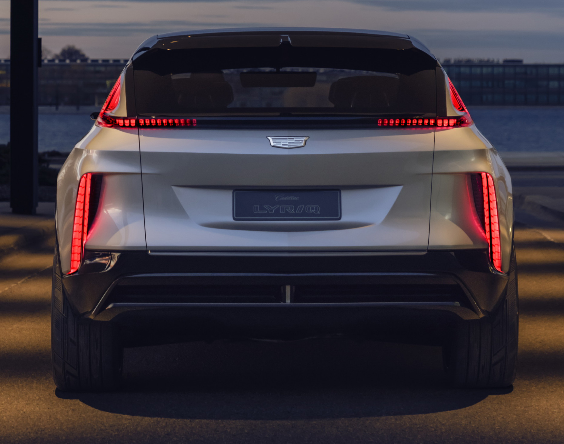 Price and Release date 2022 Cadillac Xt5 Interior