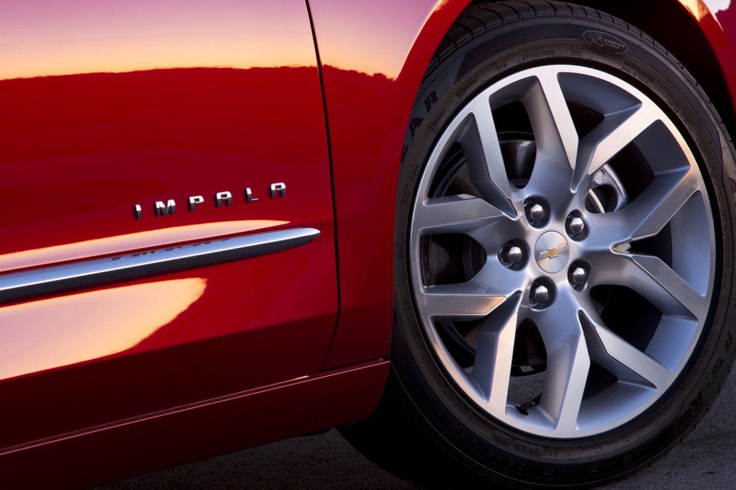 Price and Release date 2022 Chevy Impala Ss Ltz