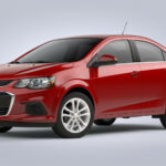 First Drive 2022 Chevy Sonic Ss Ev Rs