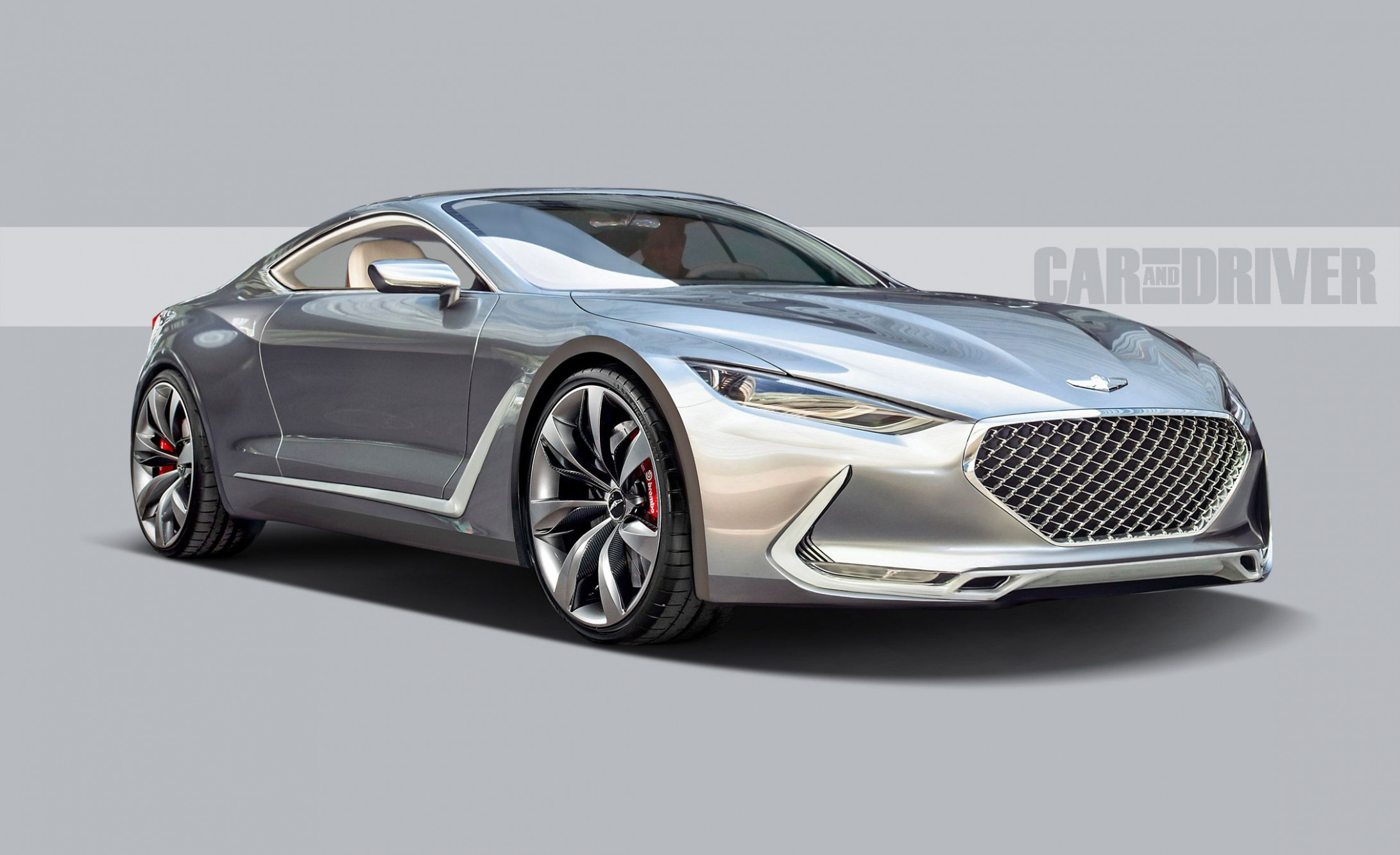 Concept and Review 2022 Hyundai Genesis